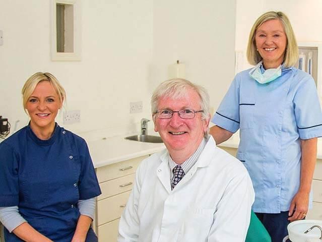 Brendan Coffey Dental Killarney