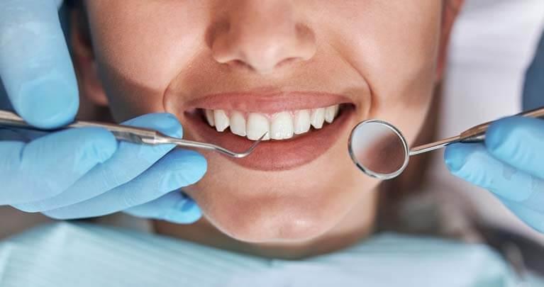 Contact Killarney Dental
