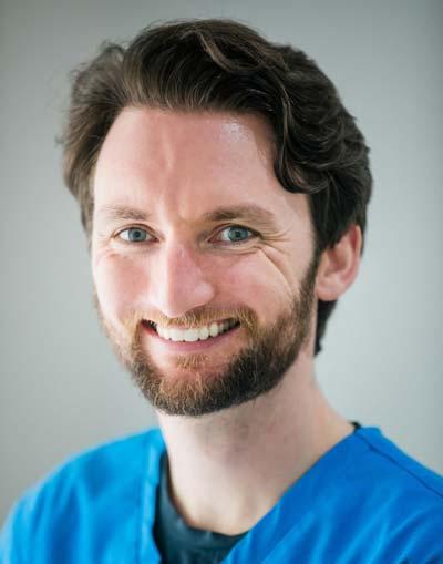Jack Coffey dentist